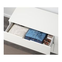 NORDLI Chest of 4 drawers  - IKEA