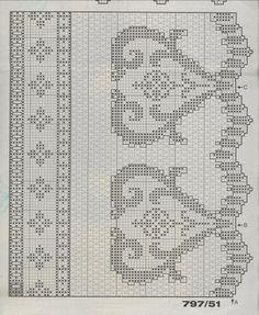 Filet au crochet - Lita Z - Picasa Web Album