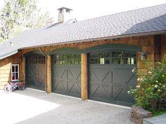 Garage Door Ideas | Garage Doors Access Control Systems Driveway Gates  Security Gates
