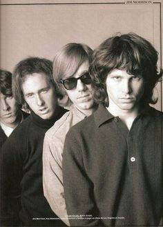 The Doors by candy