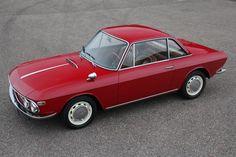 Lancia Fulvia Coupe 1e serie '65 'concours'