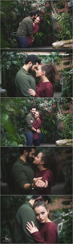 stunning couple - engagment pictures in butterful gardens in Indianapolis Zoo Proposal Photography, Engagement Photography, Photography Poses, Engagement Couple, Engagement Pictures, Engagement Shoots, Indianapolis Zoo, Forever Yours, Engagements