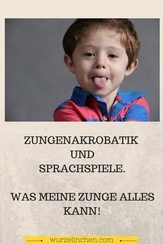 Zungenakrobatik Sprachspiele Stimmspiele Sprachförderung Sprachspiele