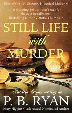 Free Kindle Book For A Limited Time : Still Life With Murder (Nell Sweeney Mystery Series, Book 1) by P.B. Ryan