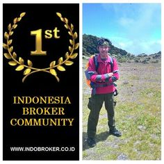 Eky Yudistira | Member Indobroker Kab. Bekasi | Jawa Barat