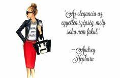 Positive Life, Audrey Hepburn, Real Women, Girl Power, Quotations, Inspirational Quotes, Positivity, Messages, Motivation