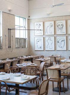 laostudio: The Paddington Inn bar&dining