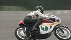 Honda RC166 (1966) - 6-Cylinder 250cc GP Racer