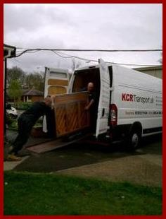 Furniture removals company in Swadlincote Burton upon Trent and Ashby de la Zouch