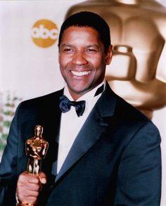 Academy Award Winning Black Actors Denzel Washington | Loop21
