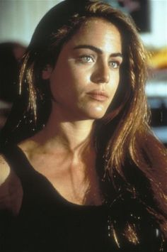 Yancy Butler.  Claire.  Wish I could find a more modern actress...