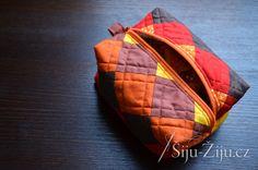 Patchwork bags / Jana Bečková Patchwork Bags, Sling Backpack, Coin Purse, Backpacks, Purses, Wallet, Handbags, Backpack, Purse