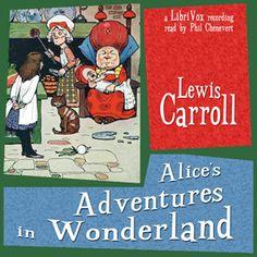 Year 1 Week 4: Alice's Adventures in Wonderland, abridged version