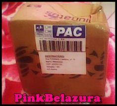 Pinkbelezura: Chegou os produtos BIONATUS