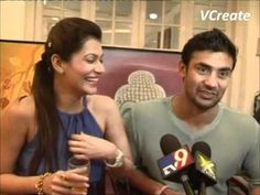 Payal Rohatgi and Sangram Singh's FUNNY MARRIAGE DISCUSSION.