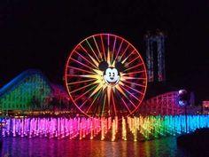 Tips to Keep Cool at Disneyland This Summer (she: Kim) - Or so she says...