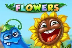 Игровой автомат Flowers приглашает гостей казино на прогулку в дивный сад. Именно здесь любители азарта соберут букеты из ценных цветов, манящих своим ароматом. Символика «цветочного» аппарата В таблице выплат видеослота представлены разные по своей ценности дивные растения. Самыми высокооплачиваемыми среди них стали следующие цветы: роза,подсолнух,василек,пион.