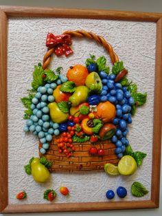 Панно для кухни - Рукоделие - Babyblog.ru
