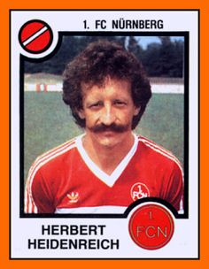 Old School Panini: Le Top Ten des Trifons de la Bundesliga 1983-84