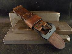 Pin by Ron Hogan on Watch Straps | Panerai straps, Leather ...