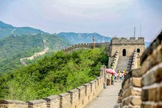 China - 11 Trips You Need to Take As Soon As You Retire - Southernliving. So far away and such a huge expanse of land with several major cities, a trip to China had to wait until there was time to explore it properly. Now is that time.   Start your visit in Beijing, China's imperial capital where you can view historic Tiananmen Square and the Forbidden City, the world's largest surviving ancient palace complex. Walk along the 4,000-mile-long Great Wall, enjoying the panoramic views and…