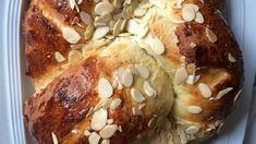 Marzipan Christmas Kringle (Juleskringle) Recipe - Allrecipes.com