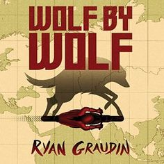 Wolf by Wolf  by Ryan Graudin  Series: Wolf by Wolf, #1  Published by: Hachette on October 20, 2015  Narrator: Christa Lewis  Length: 10 hours and 31 minutes  Genres: Historical Fiction, Fantasy  Click to read review