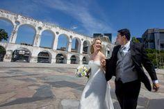Novidades no mercado de casamentos