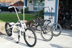Others bike club