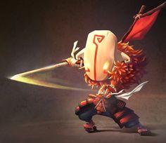 Dota 2 Wallpapers Hd, Gaming Wallpapers, Warcraft Dota, Juggernaut Dota 2, Character Art, Character Design, Defense Of The Ancients, 3d Artwork, Art 3d