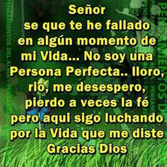 Quotes En Espanol, Prayers For Healing, Timeline Photos, God Is Good, Great Quotes, Christianity, Religion, Life Quotes, Thankful