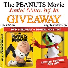 Join everyone's favorite eternal optimist, Charlie Brown, as he embarks on a heroic quest, while his beagle pal Snoopy takes to the skies as the Flying Ace to pursue his arch nemesis, the Red…