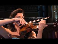 Tasmin Little - Elgar Violin Concerto in B minor, Op.61 - Sir Andrew Davis - YouTube