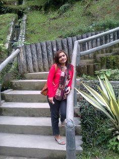 it's me..when i was in Brastagi :)