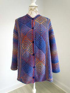Melody Johnson: Kathleen's Jacket
