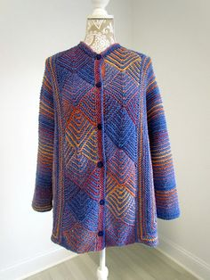 Melody Johnson: Kathleen's Jacket
