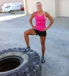 GUEST POST: Trainer Jess Allen talks about using CrossFit to improve her running performance... #crossfit #running http://greatist.com/fitness/crossfit-running-endurance-performance