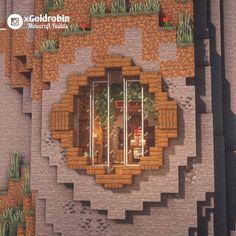 Minecraft Cottage, Cute Minecraft Houses, Minecraft Room, Minecraft Plans, Minecraft House Designs, Amazing Minecraft, Minecraft Tutorial, Minecraft Blueprints, Minecraft Crafts