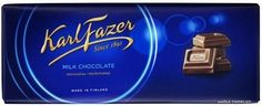 FAZER CHOCOLATE 200G