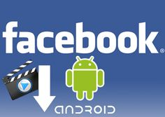 Download your face book videos easily on your android device, and enjoy keep enjoying by watching it in offline and share it over your whats app account.