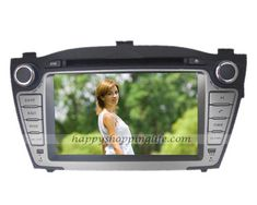 Newest 2 din android car DVD player for Hyundai Tucson, car multimedia head unit with 7 Inch multi-touch screen, built in Wifi, support USB 3G Internet access, support virtual N disc, GPS navigator support real-time traffic information and navigation, Radio with RDS, Bluetooth, iPod, AUX, analog TV, USB, SD, iPod, Support 1080 HD video, support live wallpapers and personalized wallpaper, support the original steering wheel controls, CAN Bus function to support factory amplifier (optional)