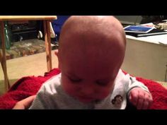 #Funny #Video: #Baby's first April fools day #joke