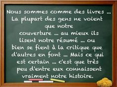 Oh oui....    So meaningful! !!              Aline ♥ citation