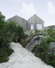 Vega / Kolman Boye Architects