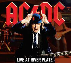 Live At River Plate | Ac, DC | CD | 0887654117526 | eci.nl