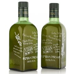 Spain - VEA Early Harvest Extra Virgin Olive Oil