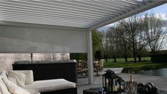Stínící technika Anse pro soukromé i veřejné objekty - FWDS Europe, a. Pergola, Europe, Garden, Outdoor Decor, Design, Home Decor, Garten, Decoration Home, Room Decor