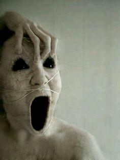 dark, creepy, and horror image                                                                                                                                                                                 More