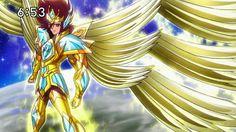RN's Otaku | Reviews, Novidades, Entretenimento e muito mais..: Review - Saint Seiya Omega: Um dos animes mais polêmicos e criticados de todos.
