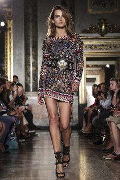 Emilio Pucci  #MFW #Fashion #RTW #SS14 http://nwf.sh/16APPTt